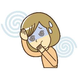 三島市でひどい頭痛