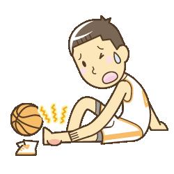 三島市のオスグッド(成長痛)・スポーツ障害の回復