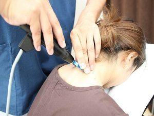 腰痛の原因は首にあります