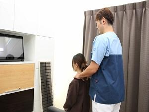 三島市 頭痛のミラーチェック