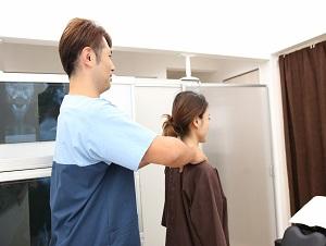 三島市起立性調節障害(不登校)の検査