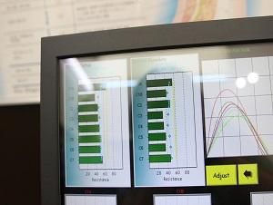 三島市 起立性調節障害(不登校)の施術機器