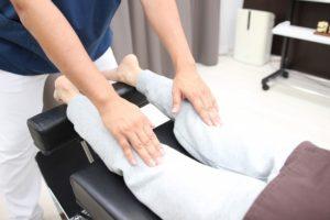変形性膝関節症・変形性股関節症の検査